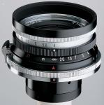 Voigtlander SC 21mm 21/4 Nikon Rangefinder Mount Lens with 21mm Viewfinder