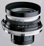 Voigtlander SC 25mm 25/4 Nikon Rangefinder Mount Lens with 25mm Viewfinder